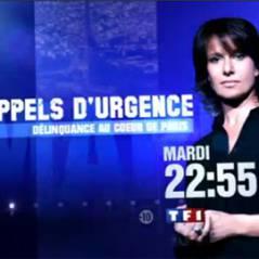 Appels d'Urgence ''Délinquance au coeur de Paris'' sur TF1 ce soir ... bande annonce