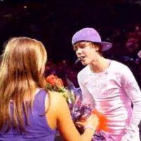 Justin Bieber ... 4 extraits (en français) de Never Say Never 3D (vidéos)