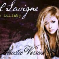 Avril Lavigne ... voici un avant goût de son nouvel album (vidéo)