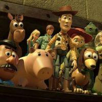Toy Story ... Les premières images du court-métrage