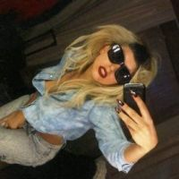 Lady Gaga ... Son nouveau look avant son clip