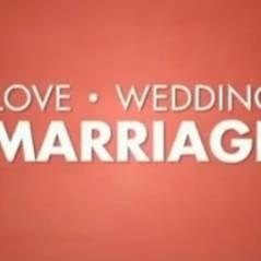 Love Wedding Marriage avec Kellan Lutz et Mandy Moore ... La bande-annonce