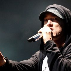 Eminem ... son featuring avec B.o.B ... ''Things Get Worse''