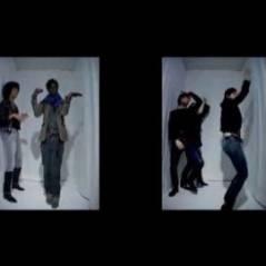 Ayo ... Le clip I Want You Back, reprise des Jackson 5