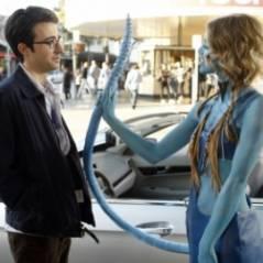 90210 saison 3 ... Naomi en personnage d'Avatar (spoiler)