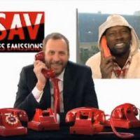 Justin Bieber ... Omar et Fred se moquent de lui dans le SAV (vidéo)