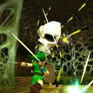 Zelda 3D : Ocarina of Time  ... sortie en juin prochain