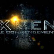 X-Men Le commencement ... 1ere bande annonce VOST