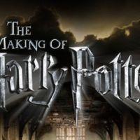 Musée Harry Potter ... ouverture des portes au Printemps 2012