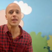 Milow ... le clip de You and Me, son nouveau single