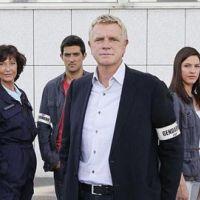 Section de recherches saison 5 ... l'épisode 1 sur TF1 ce soir ... bande annonce