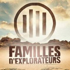 Famille d'explorateurs sur TF1 ... présentation des 5 familles
