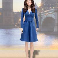 Kate Middleton ... après les préservatifs, la poupée barbie