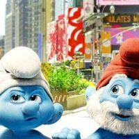 Les Schtroumpfs ... enfin la bande-annonce de leur retour en 3D