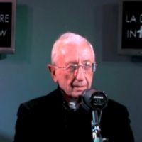 Danse avec les Stars .... l'abbé de la Morandais a refusé de participer (vidéo)
