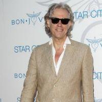 Bob Geldof ... Il va se transformer en BHL