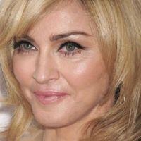 Madonna ... Elle a été cambriolée