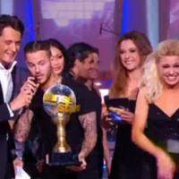 Danse avec les stars ... VIDEO ... le gagnant est ... M.Pokora