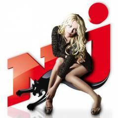 Britney Spears ... La star choisit NRJ