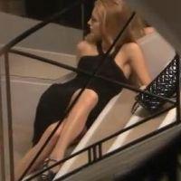 Blake Lively ... Les coulisses de son shooting pour Chanel, par Karl Lagerfeld (VIDEO)