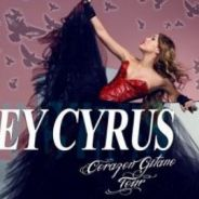 Miley Cyrus ... les prix de sa prochaine tournée internationale