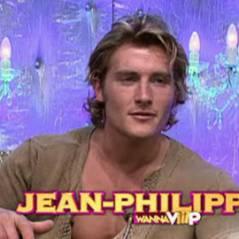 Carré ViiiP ... Jean Philippe serait ... chippendale