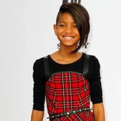Willow Smith ... Jay-Z la traite comme n'importe quel adulte