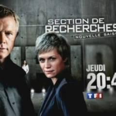Section de Recherches saison 5 sur TF1 ce soir ... vos impressions sur les épisodes