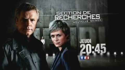 Section de recherches saison 5 en français
