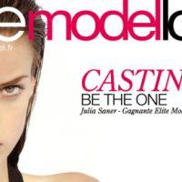 Casting Elite Model Look ... en direct sur Facebook