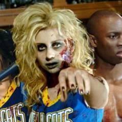 Hellcats ... les pom-pom girls jouent les Walking Dead (vidéo)