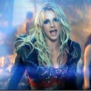 Britney Spears ... Le clip de Till The World Ends, enfin disponible (VIDEO)