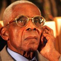 Aimé Césaire au Panthéon ...VIDEO ... N.Sarkozy rend hommage à l'humaniste