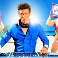 Mickael Vendetta devient DJ .... écoutez le résultat (AUDIO)