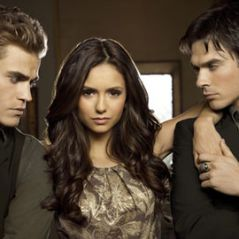 Vampire Diaries saison 2 ... l'arrivée de Klaus (photos)