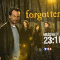 Forgotten saison 1, épisodes 10 et 11 sur TF1 ce soir ... bande annonce
