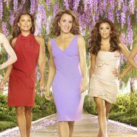 Desperate Housewives saison 7 ... sur Canal Plus demain ... Spoiler et bande annonce