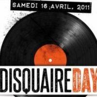 Disquaire Day ... Un samedi en musique et en bonnes occasions