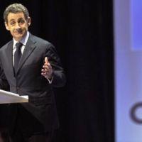 Woody Allen ... Un rôle de gros dur ou d'Humphrey Bogart pour Nicolas Sarkozy