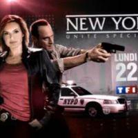 New York Unité Spéciale sur TF1 ce soir ... bande annonce