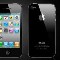 iPhone 4 Blanc ... la date de sortie annoncée ... mardi 26 avril 2011