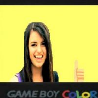 Rebecca Black ... Son Friday parodié en jeu vidéo (vidéo)