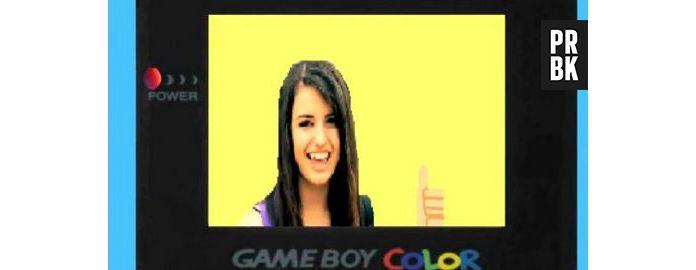 parodie chanson jeu video