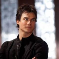 Vampire Diaries saison 2 ... le coeur déchiré de Damon (spoiler)