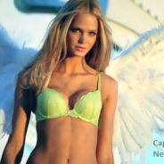 Victoria's Secret ... Dream Angels Forever ... La nouvelle pub torride (VIDEO)