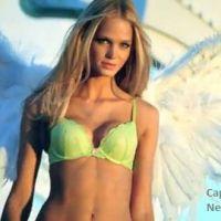Victoria's Secret ... Dream Angels Forever ... La nouvelle pub torride (VIDEO)