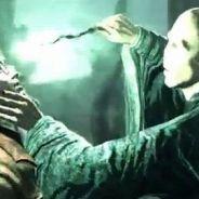 Harry Potter et les Reliques de la mort Partie 2 ... Le premier trailer du ... jeu vidéo