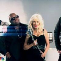 The Voice sur NBC ... Les jurés savent chanter et le prouve (vidéo)