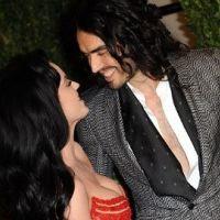 Katy Perry et Russell Brand ... Bientôt ensemble à l'écran