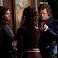 Vampire Diaries saison 2 ... l'histoire de Klaus et d'Elijah (spoiler)